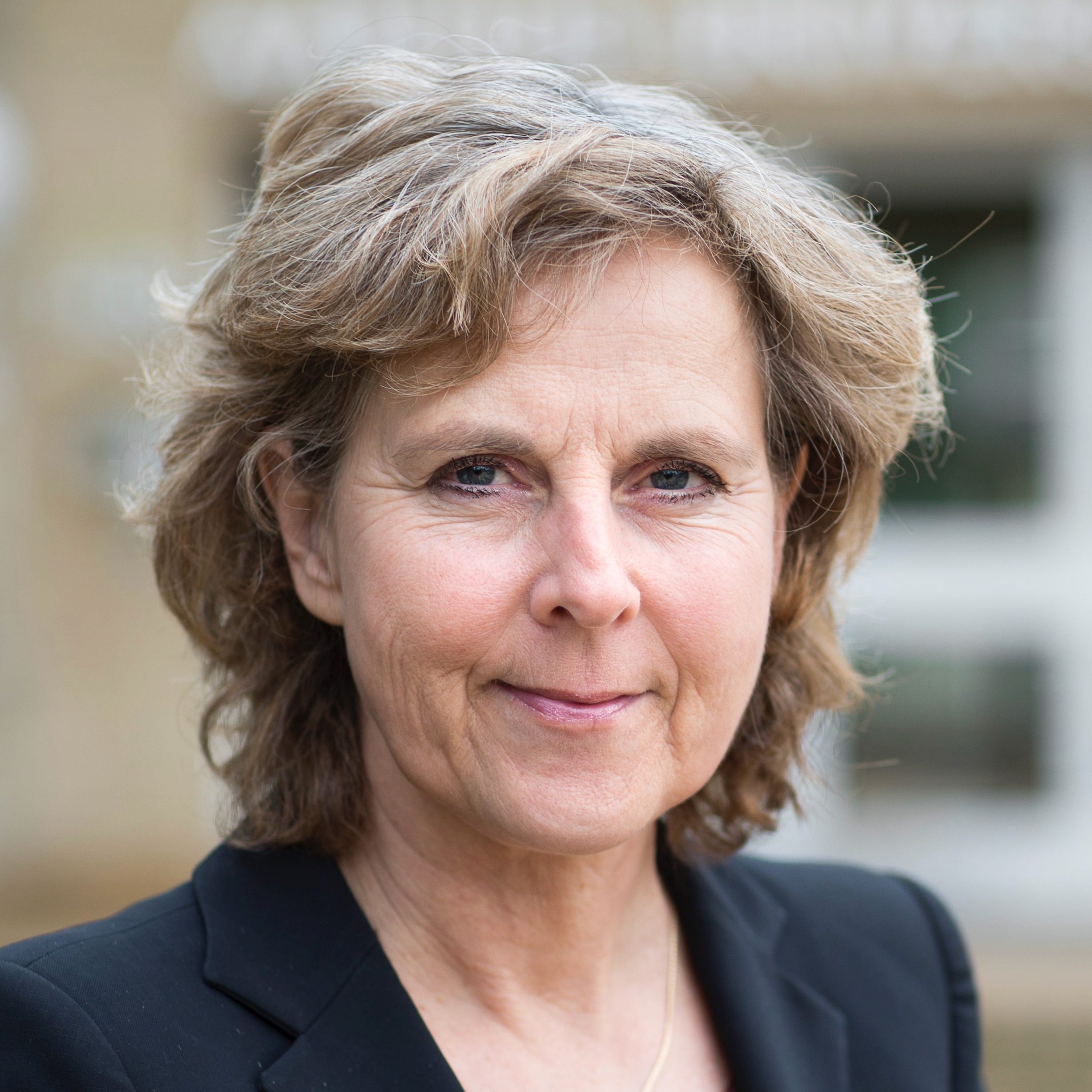 Hedegaard, Connie
